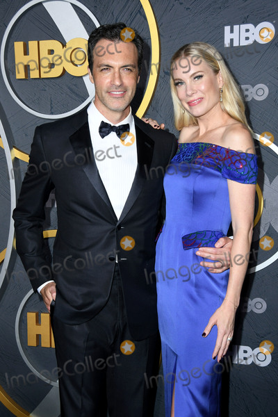 Reid Scott Photo - 22 September 2019 - West Hollywood California - Reid Scott 2019 HBO Emmy After Party held at The Pacific Design Center Photo Credit Birdie ThompsonAdMedia