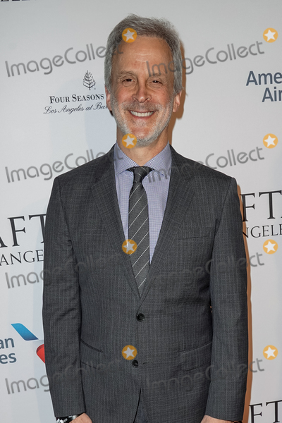 William Goldenberg Photo - 05 January 2019 - Los Angeles California - William Goldenberg the BAFTA Los Angeles Tea Party held at the Four Seasons Hotel Los Angeles Photo Credit AdMedia