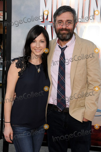 Alec Sulkin Photo - 15 May 2014 - Westwood California - Alec Sulkin A Million Ways to Die in the West Los Angeles Premiere held at the Regency Village Theatre Photo Credit Byron PurvisAdMedia