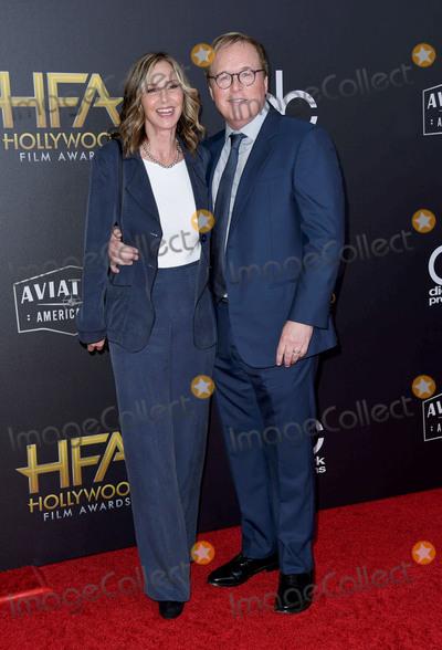 Brad Bird Photo - 04 November 2018 - Beverly Hills California - Brad Bird 22nd Annual Hollywood Film Awards held at Beverly Hilton Hotel Photo Credit Birdie ThompsonAdMedia