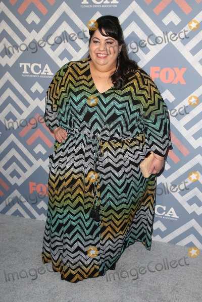 Carla Jimenez Photo - 08 August 2017 - West Hollywood California - Carla Jimenez 2017 FOX Summer TCA Party held at SoHo House Photo Credit F SadouAdMedia