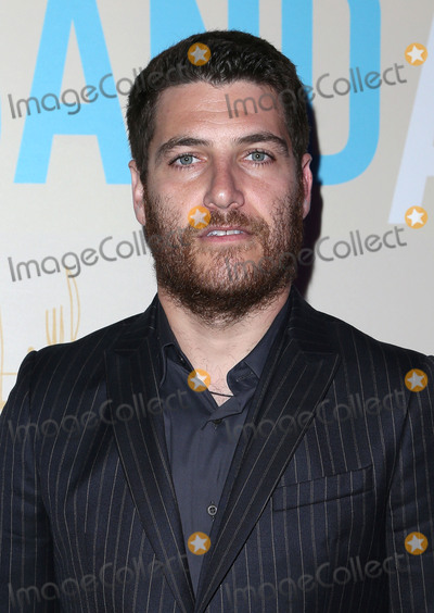 Adam Pally Photo - 30 May 2017 - Los Angeles California - Adam Pally Premiere Of IFC Films Band Aid held at The Theatre at Ace Hotel Photo Credit F SadouAdMedia