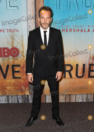 Stephen Dorff Photo - 10 January 2019 - Hollywood California - Stephen Dorff True Detective third season premiere held at Directors Guild of America Photo Credit Birdie ThompsonAdMedia