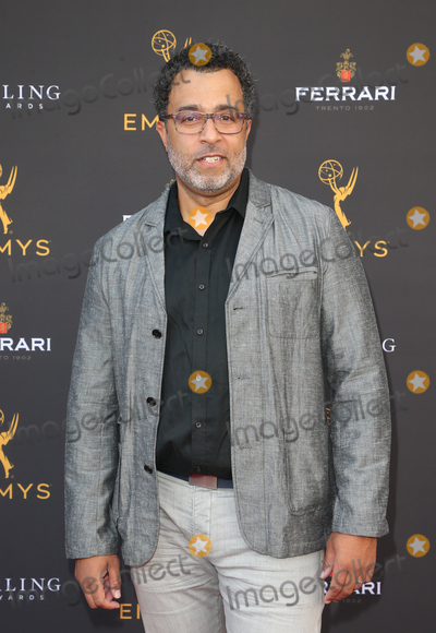 Anthony Mendez Photo - 25 August 2019 - North Hollywood California - Anthony Mendez Television Academys Performers Peer Group Celebration held at Saban Media Center Photo Credit FSadouAdMedia