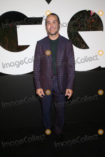 Pete Wentz Photo - 5 December 2019 - West Hollywood California - Pete Wentz 2019 GQ Men Of The Year Celebration held at The West Hollywood EDITION Photo Credit FSAdMedia