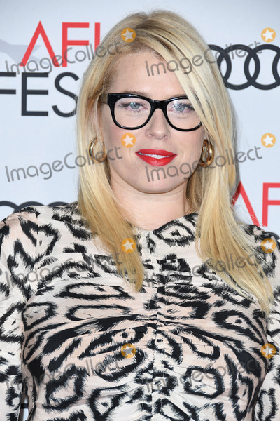 Amanda De Cadenet Photo - 08 November 2018 - Hollywood California - Amanda de Cadenet AFI FEST 2018 Presented By Audi - Opening Night World Premiere Gala Screening Of On The Basis Of Sex held at TCL Chinese Theater Photo Credit Birdie ThompsonAdMedia