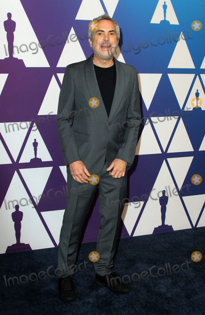 Alfonso Cuaron Photo - 04 February 2019 - Los Angeles California - Alfonso Cuaron 91st Oscars Nominees Luncheon held at the Beverly Hilton in Beverly Hills Photo Credit AdMedia