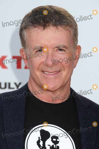 Alan Thicke Photo - 10 July 2014 - Westwood California - Alan Thicke Sex Tape Los Angeles Premiere held at the Regency Village Theatre Photo Credit Byron PurvisAdMedia