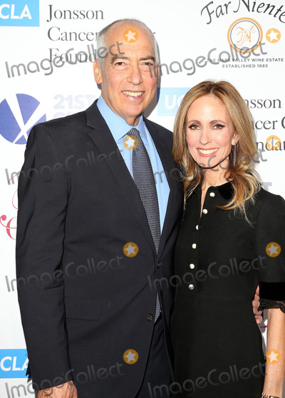 Gary Newman Photo - 28 April 2017 - Beverly Hills California - Gary Newman Dana Walden UCLAs Johnsson Center Hosts 22nd Annual Taste For A Cure Event held at the Beverly Wilshire Four Seasons Hotel Photo Credit AdMedia