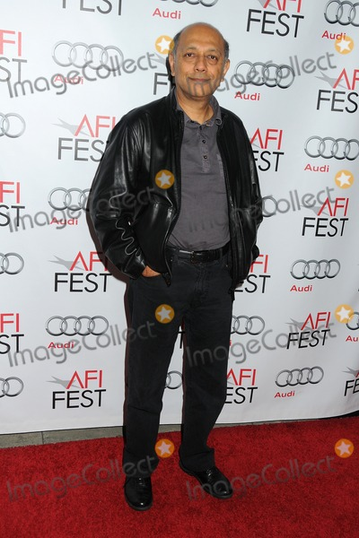 Anant Singh Photo - 10 November 2013 - Hollywood California - Anant Singh AFI FEST 2013 - Mandela Long Walk To Freedom Special Screening held at the Egyptian Theatre Photo Credit Byron PurvisAdMedia