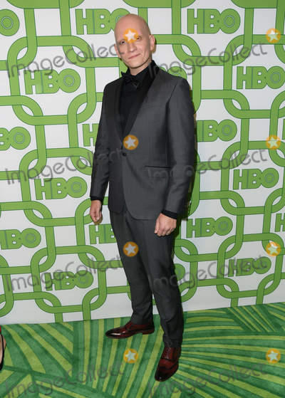 Anthony Carrigan Photo - 06 January 2019 - Beverly Hills  California - Anthony Carrigan 2019 HBO Golden Globe Awards After Party held at Circa 55 Restaurant in the Beverly Hilton Hotel Photo Credit Birdie ThompsonAdMedia