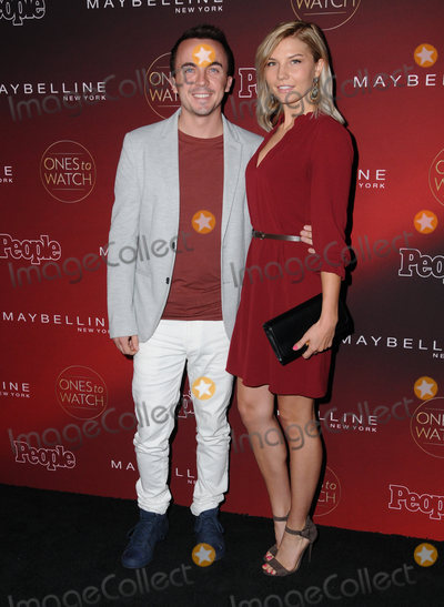 Frankie Muniz Photo - 04 October  2017 - Hollywood California - Frankie Muniz 2017 Peoples Ones to Watch Event held at NeueHouse Hollywood in Hollywood Photo Credit Birdie ThompsonAdMedia