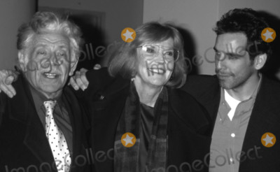 Ann Meara Photo - 11 May 2020 - Comedy veteran Jerry Stiller has died at the age of 92 Jerry Stiller was known for his role as Frank Costanza in the show Seinfeld and later as Arthur Spooner in the sitcom The King of QueensStiller had lost his wife Anne Meara in 2015 File photoFILE PHOTO Ben Stiller with his parents Jerry Stiller and Anne Meara attending the opening night performance of THREE SISTERS at the Roundabout Theatre in New York City May 21 1998 Photo Credit McBrideface to faceAdMedia