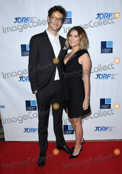 Christopher French Photo - 12 May 2018 - Beverly Hills California - Christopher French Ashley Tisdale JDRFs 15th Annual Imagine Gala held at the Beverly Hilton Hotel Photo Credit Birdie ThompsonAdMedia