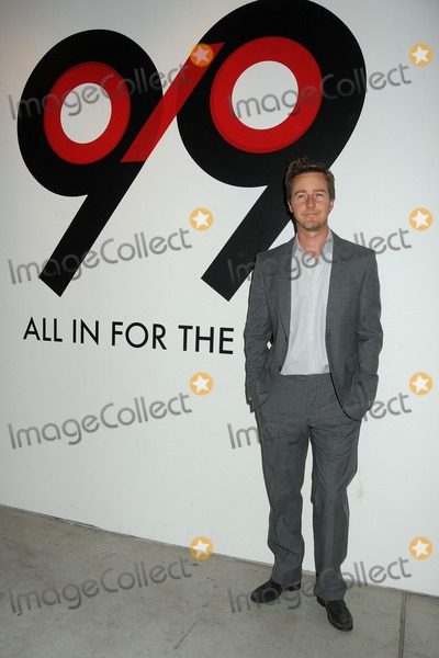 Van Jones Photo - 31 March 2012 - Los Angeles California - Edward Norton All In For The 99 Event hosted by Van Jones Rebuild The Dream and MoveOnorg held at 400 S La Brea Photo Credit Byron PurvisAdMedia