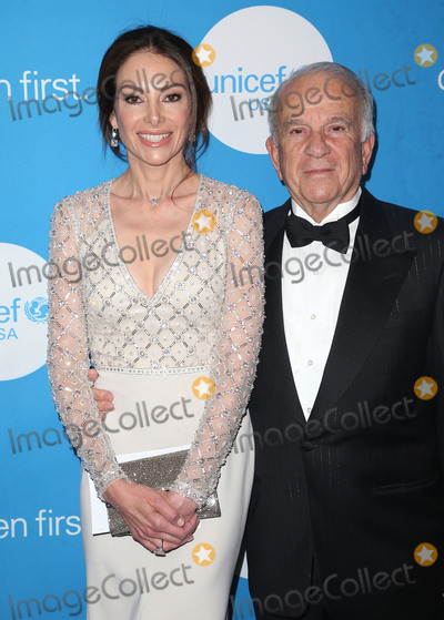 Alias Photo - 14 April 2018 - Beverly Hills California - Alia Tutor Ron Tutor Seventh Biennial UNICEF Ball Los Angeles held at The Beverly Wilshire Hotel Photo Credit F SadouAdMedia