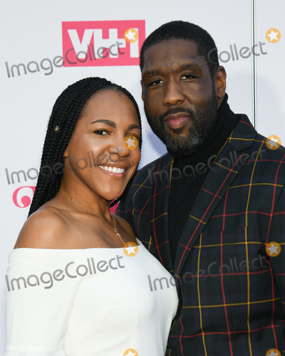 Adam Blackstone Photo - 02 May 2019 - Los Angeles California - Laisha Blackstone Adam Blackstone VH1S Dear Mama A Love Letter to Mom held at The Theatre at Ace Hotel Photo Credit Billy BennightAdMedia