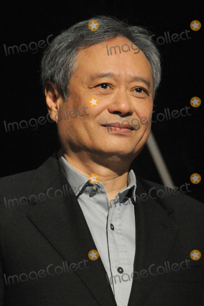Ang Lee Photo - 14 January 2016 - Beverly Hills California - Ang Lee 88th Annual Oscars Nominations Announcement held at the Samuel Goldwyn Theater Photo Credit Byron PurvisAdMedia