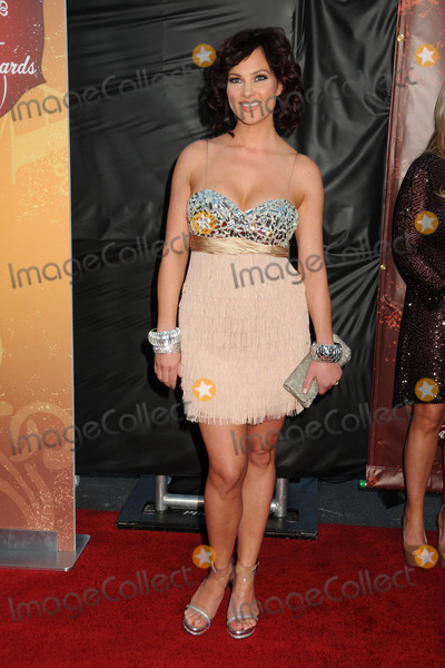 Tiffany Fallon Photo - 6 December 2010 - Las Vegas California - Tiffany Fallon American Country Awards 2010 - Arrivals held at the MGM Grand Photo Byron PurvisAdMedia