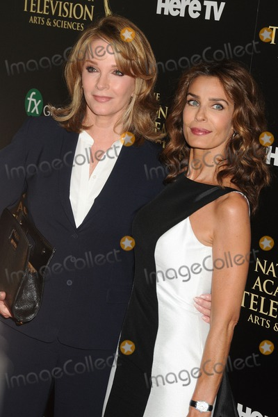 Deidre Hall Photo - 22 June 2014 - Beverly Hills California - Deidre Hall Kristian Alfonso 41st Annual Daytime Emmy Awards - Arrivals held at The Beverly Hilton Hotel Photo Credit Byron PurvisAdMedia