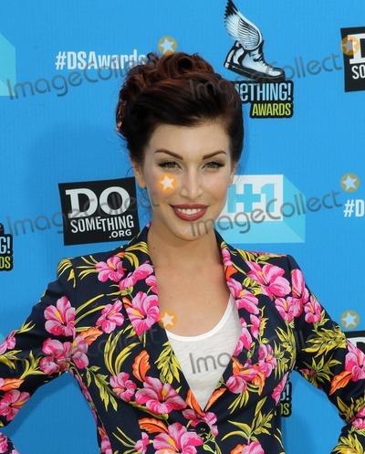 Stevie Ryan Photo - 31 July 2013 - Hollywood California - Stevie Ryan DoSomethingorg And VH1s 2013 Do Something Awards Held At Avalon Photo Credit Kevan BrooksAdMedia