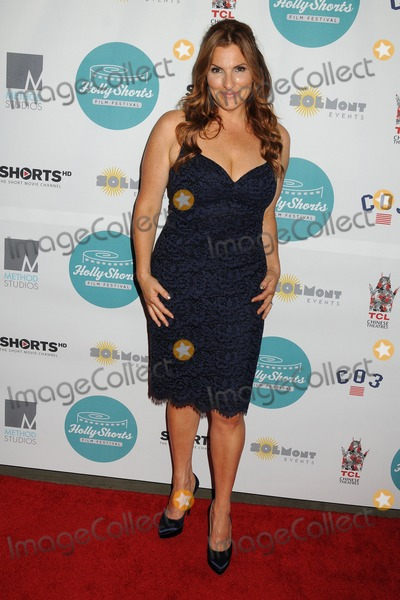 Anne Russo Photo - 14 August 2014 - Hollywood California - Ann Russo 10th Annual HollyShorts Film Festival Opening Night Celebration held at the TCL Chinese Theater Photo Credit Byron PurvisAdMedia