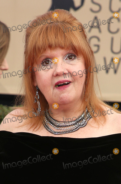 Annie Golden Photo - 21 January 2018 - Los Angeles California - Annie Golden 24th Annual Screen Actors Guild Awards held at The Shrine Auditorium Photo Credit RetnaAdMedia
