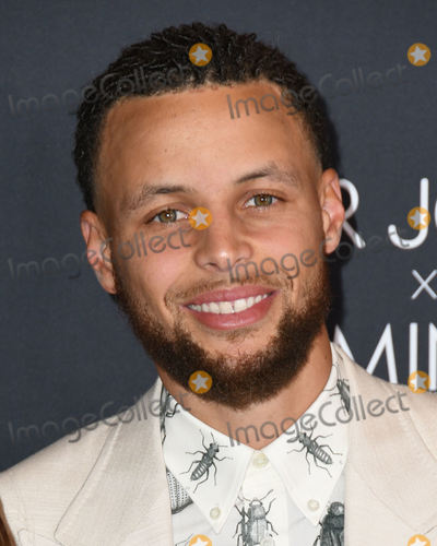 Steph Curry Photo - 09 July 2019 - Hollywood California - Steph Curry Disneys The Lion King Los Angeles Premiere held at Dolby Theatre Photo Credit Birdie ThompsonAdMedia