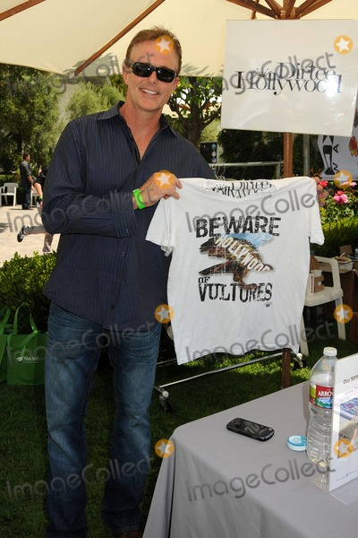 Cassidy Photo - 1 June 2012 - Los Angeles California - Patrick Cassidy Debbie Durkins Celebrity Music Hospitality Lounge held at a Private Estate in Hancock Park Photo Credit Byron PurvisAdMedia