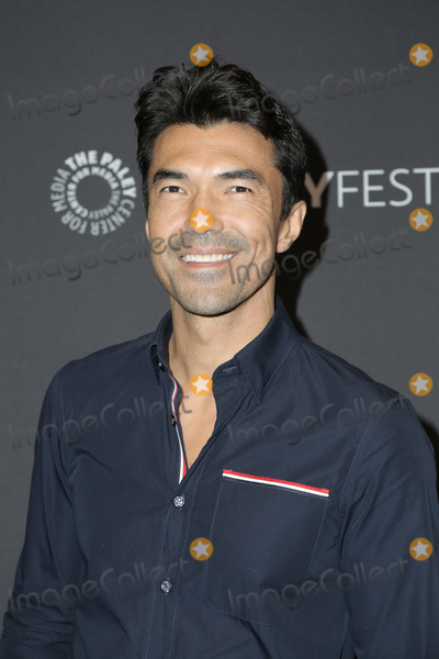 Anthony Dale Photo - 23 March 2019 - Los Angeles California - Ian Anthony Dale The Paley Center For Medias 2019 PaleyFest LA - Hawaii Five-0 MacGyver And Magnum PI held at Dolby Theater Photo Credit PMAAdMedia