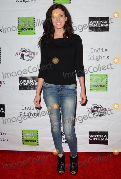Anatasia Antonio Photo - 15 May 2015 - Hollywood California - Anatasia Antonio Arrivals for the premiere of Indie Rights Miles to Go held at Arena Cinema Photo Credit Birdie ThompsonAdMedia