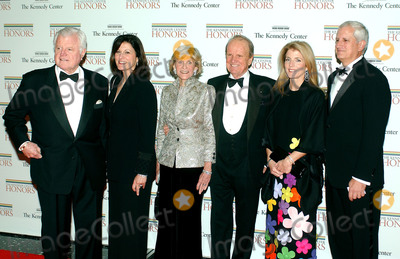 Andrew Lloyd Webber Photo - Washington DC - December 2 2006 -- From left United States Senator Edward M Kennedy (Democrat of Massachusetts) his wife Victoria his sister Jean Kennedy Smith George Stevens Jr the founder and producer of the Kennedy Center Honors Caroline Kennedy Schlossberg and her husband Edwin Schlossberg arrive for the State Department Dinner for the 29th Kennedy Center Honors dinner at the Department of State in Washington DC on Saturday evening December 2 2006  Andrew Lloyd Webber Zubin Mehta Dolly Parton Smokey Robinson and Stephen Spielberg are being honored in 2006 for their contribution to American cultureCredit Ron Sachs  CNPAdMedia