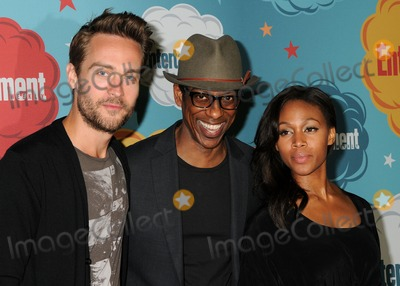 Tom Mison Photo - 20 July 2013 - San Diego California - Tom Mison Orlando Jones Nicole Beharie  Entertainment Weekly Hosts Annual Comic-Con Celebration 2013 held at Float at the Hardrock Cafe Photo Credit Byron PurvisAdMedia