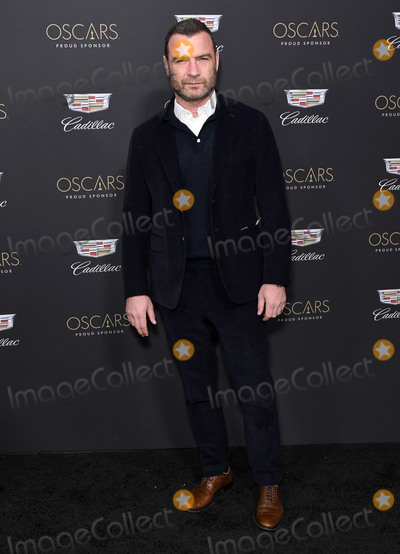 Liev Schreiber Photo - 21 February 2019 - Los Angeles California - Liev Schreiber Cadillac Celebrates The 91st Annual Academy Awards held at the Chateau Marmont Photo Credit Birdie ThompsonAdMedia
