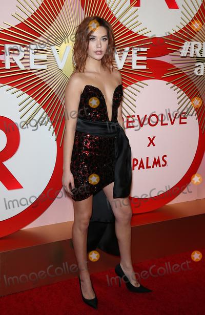 Amanda Steele Photo - 09 November 2018 - Las Vegas NV -  Amanda Steele  REVOLVE hosts 2nd Annual REVOLVEawards at Palms Casino Resort in Las Vegas Photo Credit MJTAdMedia