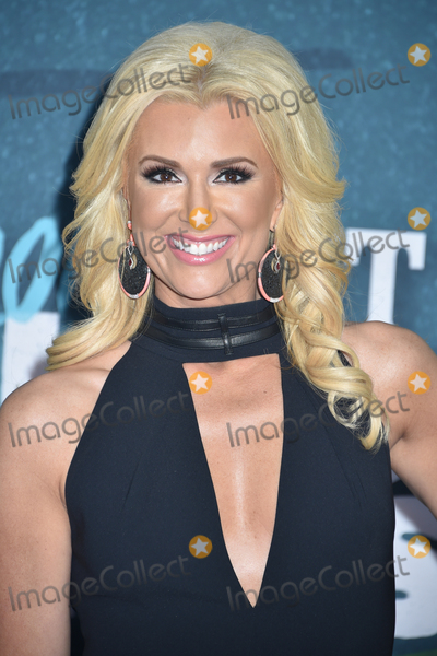 Allison DeMarcus Photo - 10 June 2015 - Nashville Tennessee - Allison DeMarcus 2015 CMT Music Awards held at Bridgestone Arena Photo Credit Laura FarrAdMedia