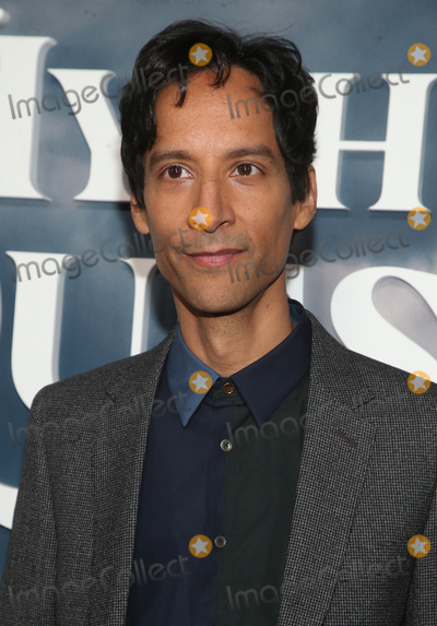 Raven Photo - 29 January 2020 - Hollywood California - Danny Pudi Premiere Of Apple TVs Mythic Quest Ravens Banquet held at The Cinerama Dome Photo Credit FSAdMedia