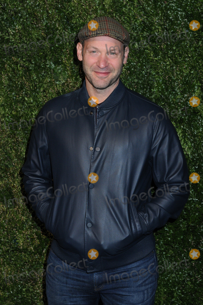 Corey Stoll Photo - Corey Stoll at the CHANEL Tribeca Film Festival Artists Dinner at Balthazar in Soho in New York New York USA 29 April 2019
