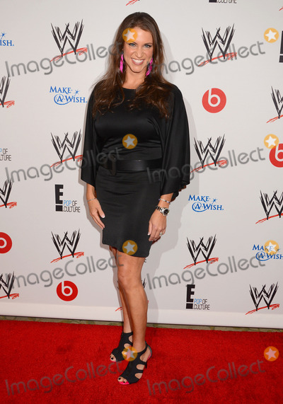 Stephanie McMahon Photo - 15 August 2013 - Beverly Hills Ca - Stephanie McMahon WWE  E Entertainments SuperStars For Hope supporting Make-A-Wish at The Beverly Hills Hotel in Beverly Hills Ca Photo Credit BirdieThompsonAdMedia