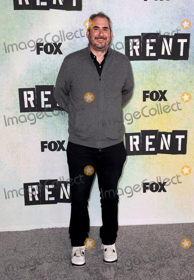 Adam Siegel Photo - 08 January 2019 - Los Angeles California - Adam Siegel FOX Hosts RENT Press Junket held at the FOX Lot Photo Credit Faye SadouAdMedia