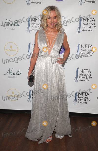 Tamara Clatterbuck Photo - 3 December 2019 - Los Angeles California - Tamara Clatterbuck 2nd Annual National Film And TV Awards held at Globe Theatre Photo Credit FSAdMedia