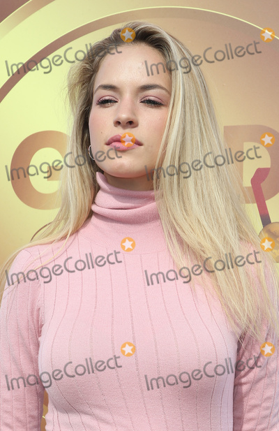 Alexis Knapp Photo - 06 January 2018 - West Hollywood California - Alexis Knapp 5th Anniversary Gold Meets Golden event held at The House on Sunset 2018 Gold Meet Golden is a Hollywood Send-Off to the athletes competing in the upcoming PyeongChang Winter Games with a special focus on Empowering Women in Hollywood  Sport Photo Credit F SadouAdMedia