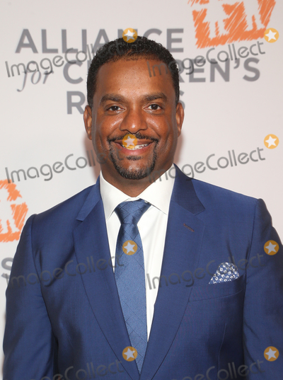 Alfonso Ribeiro Photo - 5 March 2020 - Beverly Hills California - Alfonso Ribeiro The Alliance For Childrens Rights 28th Annual Dinner Honoring Karey Burke And Susan Saltz held at The Beverly Hilton Hotel Photo Credit FSAdMedia