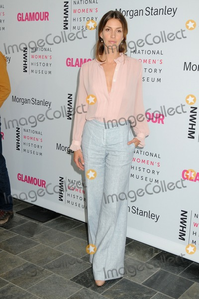 Dawn Olivieri Photo - 23 August 2014 - Los Angeles California - Dawn Olivieri 3rd Annual Women Making History Brunch held at the Skirball Cultural Center Photo Credit Byron PurvisAdMedia