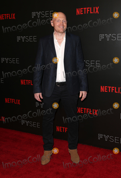 Bill Burr Photo - 23 May 2017 -  Beverly Hills California - Bill Burr Netflix Comedy Panel For Your Consideration Event held at Netflix FYSee Space Photo Credit Faye SadouAdMedia