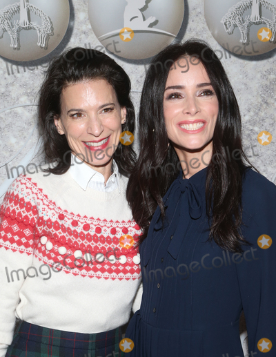 Perrey Reeves Photo - 7 December 2019 - West Hollywood California - Perrey Reeves Abigail Spencer Brooks Brothers Annual Holiday Celebration To Benefit St Jude held at The West Hollywood EDITION Photo Credit FSAdMedia