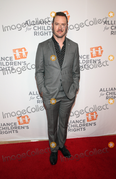Mark-Paul Gosselaar Photo - 5 March 2020 - Beverly Hills California - Mark-Paul Gosselaar The Alliance For Childrens Rights 28th Annual Dinner Honoring Karey Burke And Susan Saltz held at The Beverly Hilton Hotel Photo Credit FSAdMedia