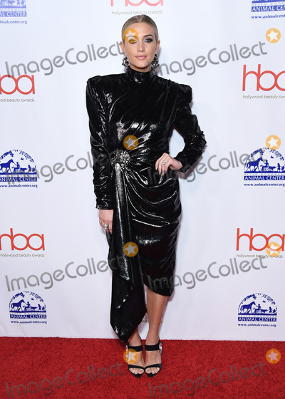 Ashlee Simpson Photo - 17 February 2019 - Hollywood California - Ashlee Simpson 2019 Hollywood Beauty Awards held at Avalon Hollywood Photo Credit Birdie ThompsonAdMedia