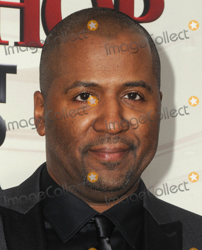 Malcolm D Lee Photo - 06 April 2016 - Hollywood California - Malcolm D Lee Arrivals for the Los Angeles Premiere of Barbershop The Next Cut held at TCL Chinese Theater Photo Credit Birdie ThompsonAdMedia