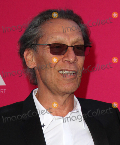 Alex Van Halen Photo - 29 April 2017 - Los Angeles California - Alex Van Halen 2017 MOCA Gala held at The Geffen Contemporary at MOCA Photo Credit AdMedia